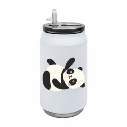 Термобанка 350ml Little panda