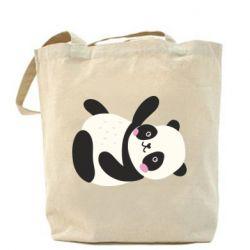 Сумка Little panda