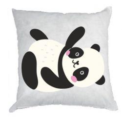 Подушка Little panda