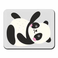 Коврик для мыши Little panda
