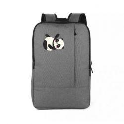 Рюкзак для ноутбука Little panda