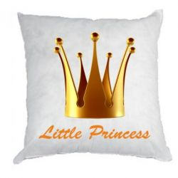 Подушка Little Princess - FatLine