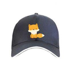 Кепка Little red fox