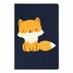 Блокнот А5 Little red fox