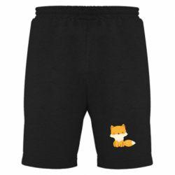 Мужские шорты Little red fox