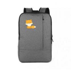 Рюкзак для ноутбука Little red fox