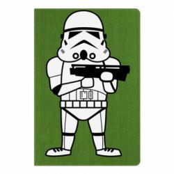 Блокнот А5 Little Stormtrooper