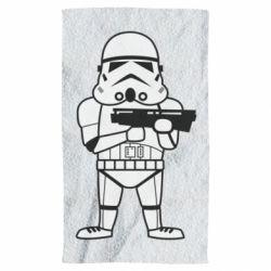 Рушник Little Stormtrooper