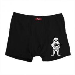 Чоловічі труси Little Stormtrooper