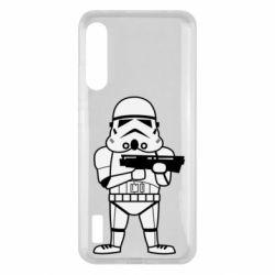 Чохол для Xiaomi Mi A3 Little Stormtrooper
