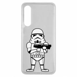 Чохол для Xiaomi Mi9 SE Little Stormtrooper