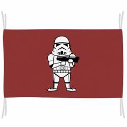 Прапор Little Stormtrooper