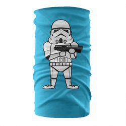 Бандана-труба Little Stormtrooper