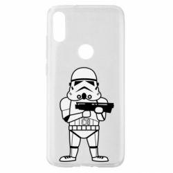 Чохол для Xiaomi Mi Play Little Stormtrooper
