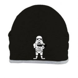 Шапка Little Stormtrooper