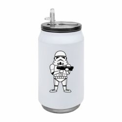 Термобанка 350ml Little Stormtrooper