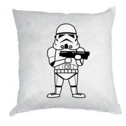 Подушка Little Stormtrooper