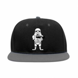 Снепбек Little Stormtrooper - FatLine