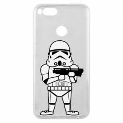 Чохол для Xiaomi Mi A1 Little Stormtrooper