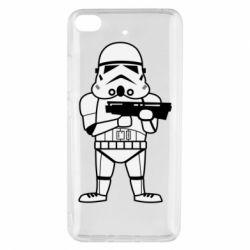 Чохол для Xiaomi Mi 5s Little Stormtrooper