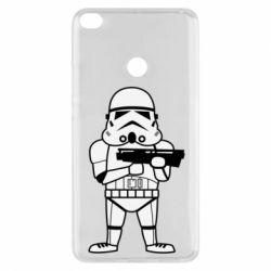 Чохол для Xiaomi Mi Max 2 Little Stormtrooper