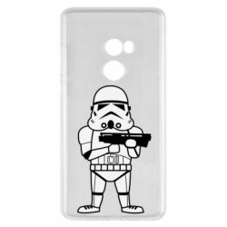 Чохол для Xiaomi Mi Mix 2 Little Stormtrooper