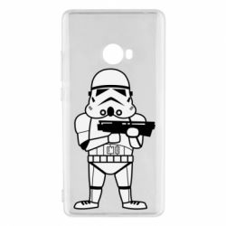 Чохол для Xiaomi Mi Note 2 Little Stormtrooper