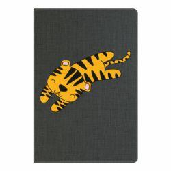Блокнот А5 Little striped tiger
