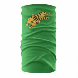 Бандана-труба Little striped tiger