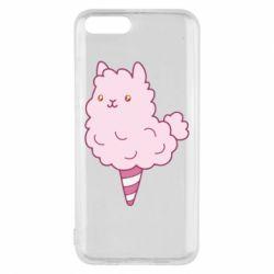 Чехол для Xiaomi Mi6 Llama Ice Cream