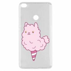 Чехол для Xiaomi Mi Max 2 Llama Ice Cream