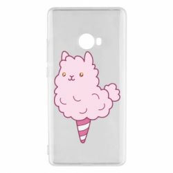 Чехол для Xiaomi Mi Note 2 Llama Ice Cream