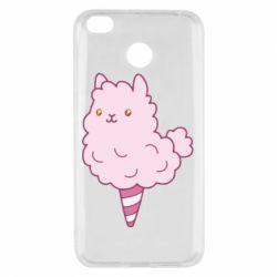 Чехол для Xiaomi Redmi 4x Llama Ice Cream
