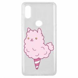Чехол для Xiaomi Mi Mix 3 Llama Ice Cream