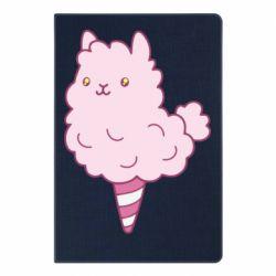 Блокнот А5 Llama Ice Cream