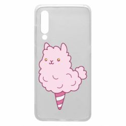 Чехол для Xiaomi Mi9 Llama Ice Cream