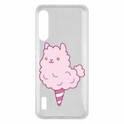 Чохол для Xiaomi Mi A3 Llama Ice Cream