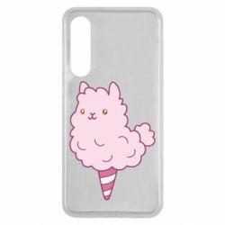 Чехол для Xiaomi Mi9 SE Llama Ice Cream