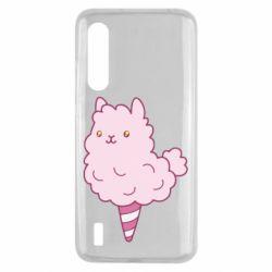 Чехол для Xiaomi Mi9 Lite Llama Ice Cream