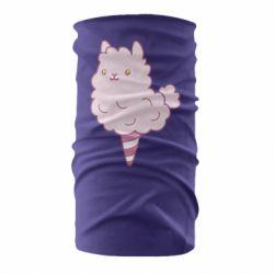 Бандана-труба Llama Ice Cream