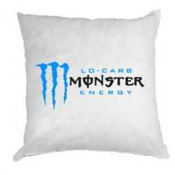 Подушка Lo Cars Monster