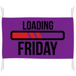 Флаг Loading Friday
