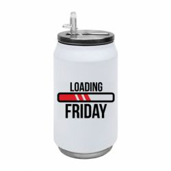 Термобанка 350ml Loading Friday