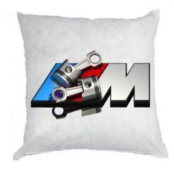 Подушка Logo BMW  3