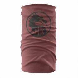 Бандана-труба Logo Mortal Kombat 11
