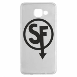 Чохол для Samsung A5 2016 Logo Sally Face