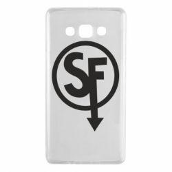 Чохол для Samsung A7 2015 Logo Sally Face