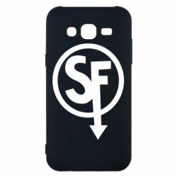 Чохол для Samsung J5 2015 Logo Sally Face