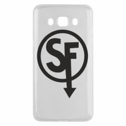 Чохол для Samsung J5 2016 Logo Sally Face