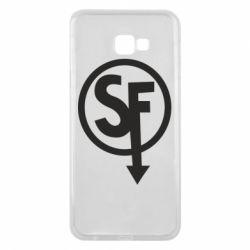 Чохол для Samsung J4 Plus 2018 Logo Sally Face